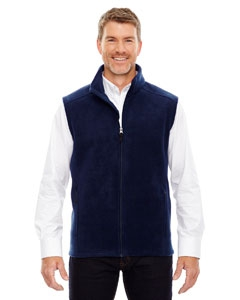 Core 365 88191T Men's Tall Journey Fleece Vest