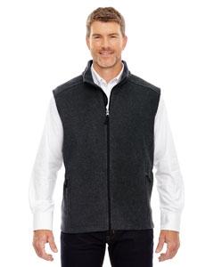 Core 365 88191T Men's Tall Journey Fleece Vest