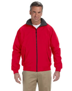 Devon & Jones D700 Men's Three-Season Classic Jacket