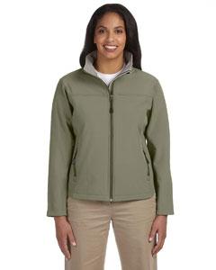 Devon & Jones D995W Ladies' Soft Shell Jacket