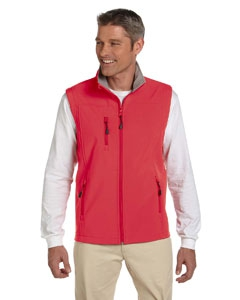 Devon & Jones D996 Men's Soft Shell Vest