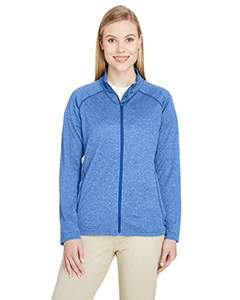 Devon & Jones DG420W Ladies' Stretch Tech-Shell® Compass Full-Zip