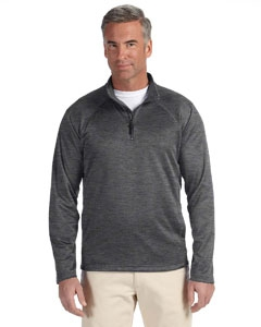 Devon & Jones DG440 Men's Stretch Tech-Shell® Compass Quarter-Zip