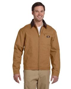 Dickies 758 10 oz. Duck Blanket Lined Jacket