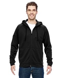 Dickies LJ536 7.4 oz. Tactical Full-Zip Fleece Jacket