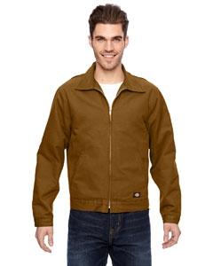 Dickies LJ539 10 oz. Industrial Duck Jacket