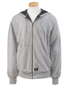 Dickies TW382 Thermal-Lined Fleece Jacket