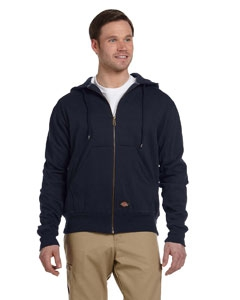 Dickies TW382 Thermal-Lined Fleece Jacket