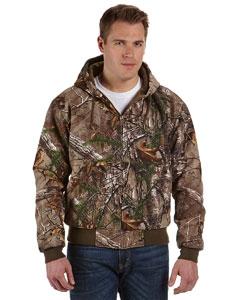 Dri Duck 5020R Realtree® Xtra Cheyene Jacket