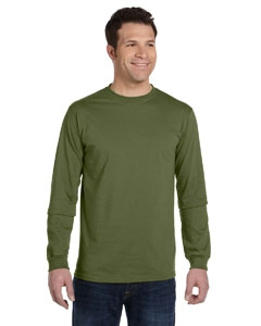 econscious EC1500 5.5 oz., 100% Organic Cotton Classic Long-Sleeve T-Shirt