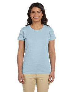 econscious EC3000 Ladies' 4.4 oz., 100% Organic Cotton Classic Short-Sleeve T-Shirt