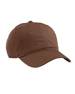 econscious EC7000 Organic Cotton Twill Unstructured Baseball Hat