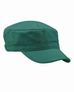 econscious EC7010 Organic Cotton Twill Corps Hat