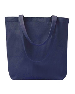 econscious EC8005 7 oz. Recycled Cotton Everyday Tote