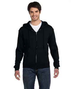 Fruit of the Loom 82230 12 oz. Supercotton 70/30 Full-Zip Hood