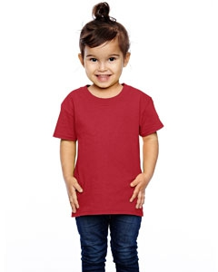 Fruit of the Loom T3930 Toddler's 5 oz., 100% Heavy Cotton HD® T-Shirt