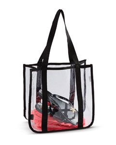 Gemline 1120 Clear Event Tote
