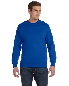 Gildan G120 DryBlend® 9.3 oz., 50/50 Fleece Crew