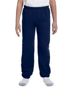 Gildan G182B Heavy Blend Youth 8 oz., 50/50 Sweatpants