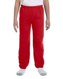 Gildan G182B Heavy Blend Youth 8 oz., 50/50 Sweatpants
