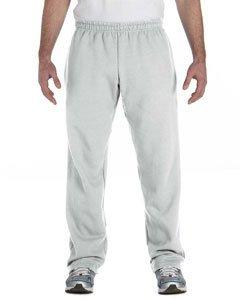 Gildan G184 Heavy Blend 8 oz., 50/50 Open-Bottom Sweatpants