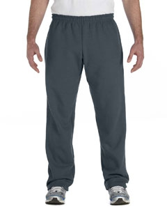 Gildan G184 Heavy Blend 8 oz., 50/50 Open-Bottom Sweatpants