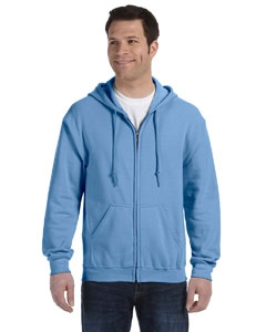 Gildan G186 Heavy Blend 8 oz., 50/50 Full-Zip Hood