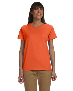 Gildan G200L Ultra Cotton® Ladies' 6 oz. T-Shirt