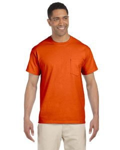 Gildan G230 Ultra Cotton® 6 oz. Pocket T-Shirt