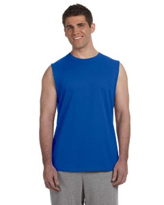 Gildan G270 Ultra Cotton® 6 oz. Sleeveless T-Shirt