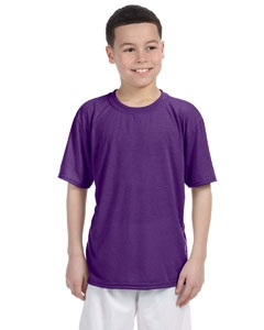 Gildan G420B Performance Youth 4.5 oz. T-Shirt