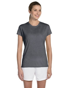Gildan G420L Performance Ladies' 4.5 oz. T-Shirt