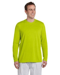 Gildan G424 Performance 4.5 oz. Long-Sleeve T-Shirt
