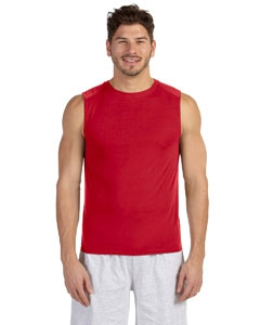 Gildan G427 Performance 4.5 oz. Sleeveless T-Shirt
