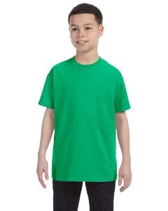 Gildan G500B Heavy Cotton Youth 5.3 oz. T-Shirt