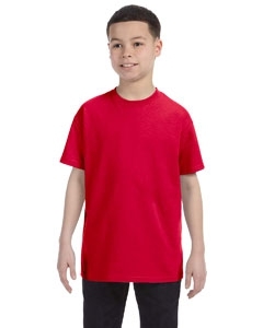 Gildan G500B Heavy Cotton Youth 5.3 oz. T-Shirt