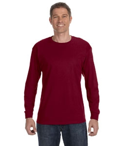 Gildan G540 Heavy Cotton 5.3 oz. Long-Sleeve T-Shirt