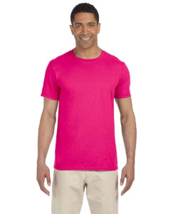 Gildan G640 Softstyle® 4.5 oz. T-Shirt