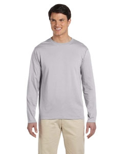 Gildan G644 Softstyle® 4.5 oz. Long-Sleeve T-Shirt