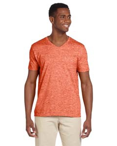 Gildan G64V Softstyle® 4.5 oz. V-Neck T-Shirt