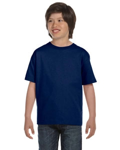 Gildan G800B DryBlend® Youth 5.6 oz., 50/50 T-Shirt