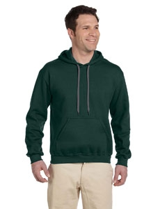 Gildan G925 Premium Cotton® 9 oz. Ringspun Hooded Sweatshirt