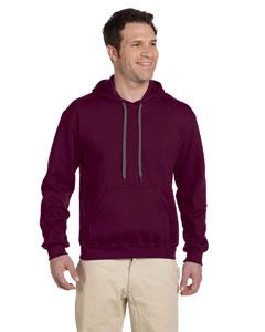 Gildan G925 Premium Cotton® 9 oz. Ringspun Hooded Sweatshirt