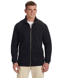 Gildan G929 Premium Cotton® 9 oz. Fleece Full-Zip Jacket