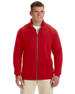 Gildan G929 Premium Cotton® 9 oz. Fleece Full-Zip Jacket