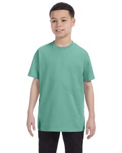 Hanes 54500 Youth 6.1 oz. Tagless® T-Shirt