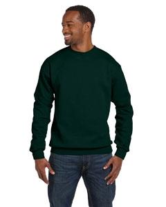 Hanes P1607 7.8 oz. ComfortBlend® EcoSmart® 50/50 Fleece Crew