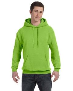 Hanes P170 7.8 oz. ComfortBlend® EcoSmart® 50/50 Pullover Hood