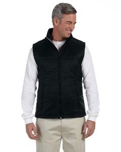 Harriton M795 Men's Essential Polyfill Vest