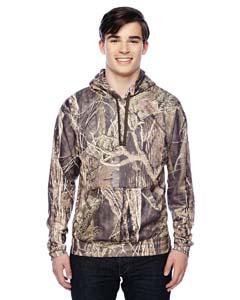 J America JA8615 Tailgate Poly Fleece Hood